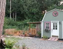 the tiny house shed 10 tiny houses made from converted sheds