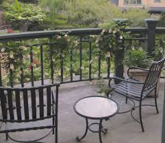 Outdoor Furniture Asheville by Campus Venues