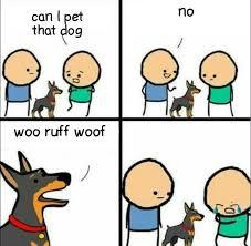Haha Meme - dog haya haha meme bonehurtingjuice