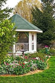 Beautiful Backyard Ideas 26 Best Gazebos Images On Pinterest Backyard Gazebo Backyard