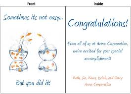 congratulations card personalize congratulations cards online