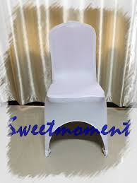 White Chair Covers For Sale Dining Room The Most Popular Spandex Chair Cover Bands Buy Cheap