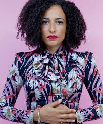 the pieces of zadie smith the new york times