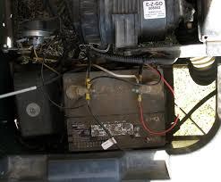 ez go golf cart battery wiring diagram in 78e z go gas jpg and gas