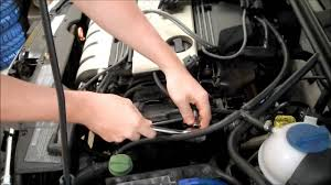 vr6 camshaft position sensor g40 replace in under 6 minutes