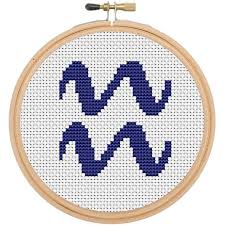 136 best zodiac cross stitch embroidery images on pinterest