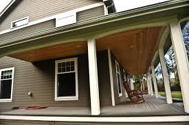brodie heck construction inc u2013 farmhouse porch