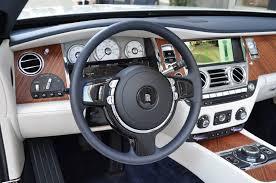 rolls royce steering wheel 2016 rolls royce dawn stock r399a for sale near chicago il il