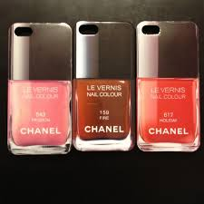 iphone 5 nail polish case 18 iphone 5 from alina u0027s closet on