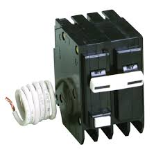 square d homeline 50 amp 2 pole gfci circuit breaker hom250gficp