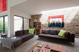 modern rustic decor thearmchairs com living room decorating ideas