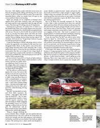 lexus uk rcf car magazine comparison lexus rc f vs bmw m4 vs ford mustang
