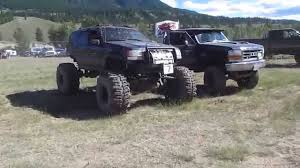 samurai jeep for sale merritt mud drags 2014 grand cherokee portal axles for sale youtube