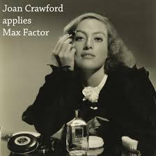 joan crawford u0027s beauty tricks u2013 by max factor 1934 vintage