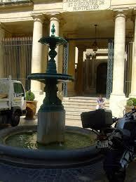 chambre de commerce montpellier fontaine chambre de commerce montpellier