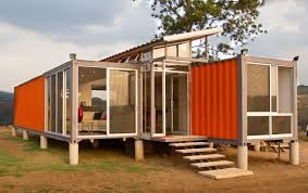 shipping container home builder in prefab homes canada on design