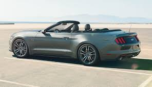 convertible mustang 2015 ford mustang convertible news reviews msrp ratings with