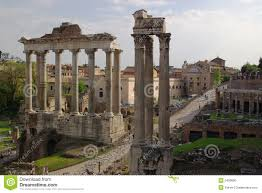 Ancient Italy Map Stock Photos by Ancient Roman Architecture Columns