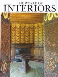 World Of Interiors Blog News Blog Munni Srivastva Indian Art