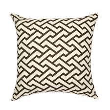 ivory aga pillow janet kain for the home