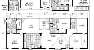 Modular House Floor Plans 16 Fresh Luxury Modular Home Plans Kelsey Bass Ranch 13005