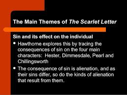 awesome collection of scarlet letter introduction summary also