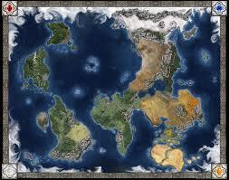 Map Generator D D Fantasy World Maps Generator Within Roundtripticket Me