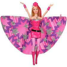 barbie barbie princess power super sparkle doll lazada indonesia