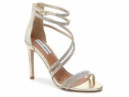wedding shoes gold women s gold evening wedding shoes dsw