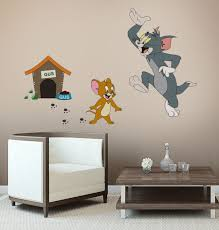 New Way Decals Wall Sticker Comics Wallpaper Price In India Buy - Wall design decals