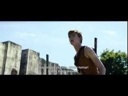 film maze runner 2 full movie subtitle indonesia maze runner the death cure subtitle indonesia youtube