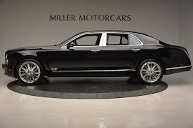 new bentley 4 door 2016 bentley mulsanne stock 7107 for sale near greenwich ct