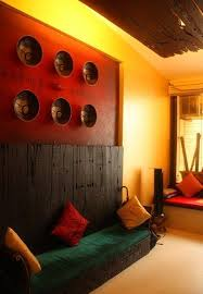 Indian Living Room Interiors Best 25 Indian Home Interior Ideas On Pinterest Indian Home