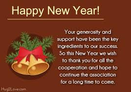 clients new year wishes quotes happy new year 2018 quotes