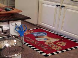 Rooster Runner Rug Rooster Runner Rug Terrific Kitchen Rooster Rugs Creating A