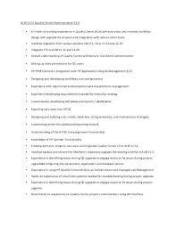 hp alm report templates joseph inbaraj s 11 years alm admin resume