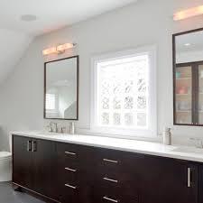 bathroom tech contemporary wall light bathroom glass acrylic metro tech