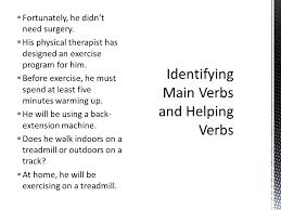 verbs u0026 adjectives 9th grade ppt download