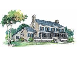 farmhouse plan eplans farmhouse house plan