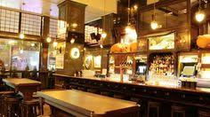 The Breslin Bar And Dining Room The Breslin Bar U0026 Dining Room Ace Hotel 20 W 29th St New York