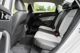 volkswagen passat 2015 interior 2014 volkswagen passat sport review long term update 4