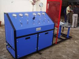Relief Valve Test Bench Psv Test Bench View Specifications U0026 Details Of Test Benches By