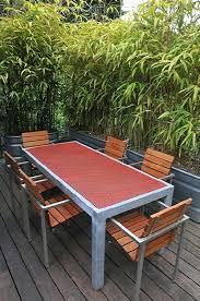 Bamboo Backyard Reed Garden Screening 2m X 5m Bamboo Garden Screening Ideas Brise