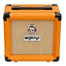 Orange Cabinet 4x12 Amazon Com Orange Amplifiers Ppc Series Ppc108 1x8 20w Closed