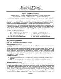 Free Military To Civilian Resume Builder Download Military To Civilian Resume Examples