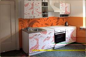 art wall decor wall decals for cosy kitchen design in
