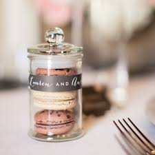 wedding favor jars wedding favor mini apothecary jars a wedding cake