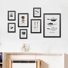 affiches cuisine cuisine alimentaire affiches et gravures mur toile peinture