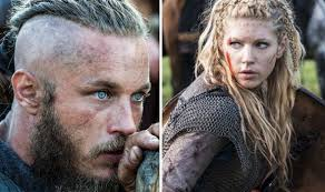 lagatha lothbrok hairstyle vikings season 5 episode 11 rollo in huge twist from the past