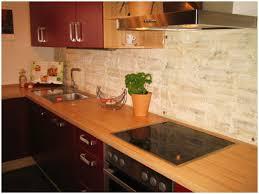 steinwand küche herath design steinpaneelen